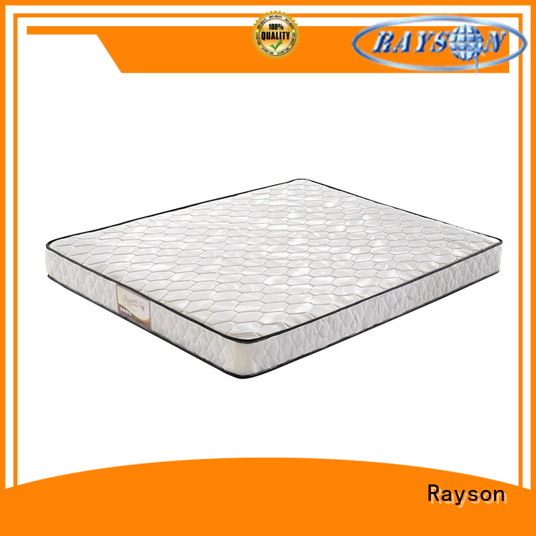 warming bonnell spring mattress price customized high-density for star hotel