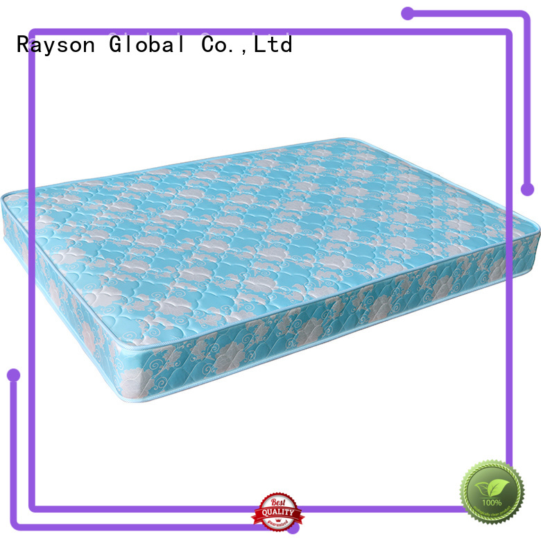 Synwin double side open coil mattress top-selling high-quality