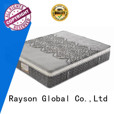 hotel medium foam spring luxury hotel collection mattress Synwin Brand