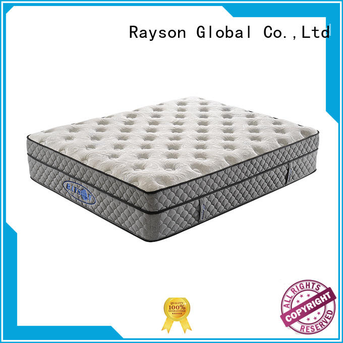 living room bonnell coil mattress high-density for star hotel Synwin