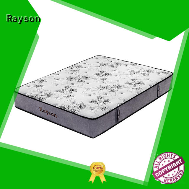 Synwin luxury pocket sprung memory mattress low-price light-weight
