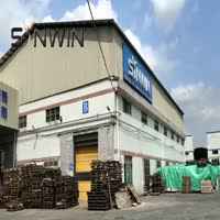 Synwin factory